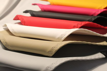 Colours of Stretch Tent Fabric