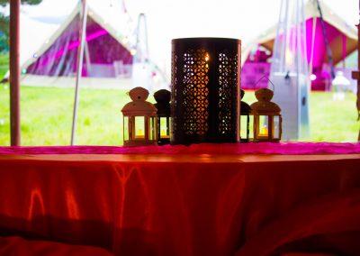 Festival Table