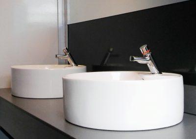 Luxury Toilet Block Mens Sinks