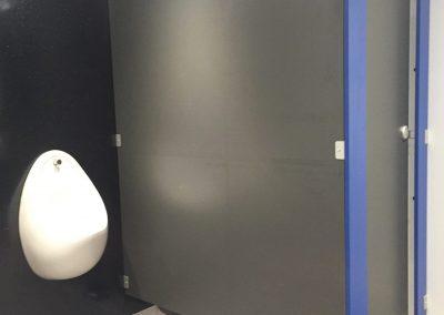 Toilet Block Mens